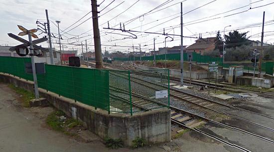 Atac, incidente in un deposito sulla Roma Viterbo: morto un operaio