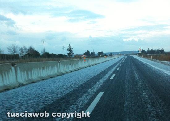 Meteo: Italia nel gelo fino a mercoledì, maltempo anche nel weekend