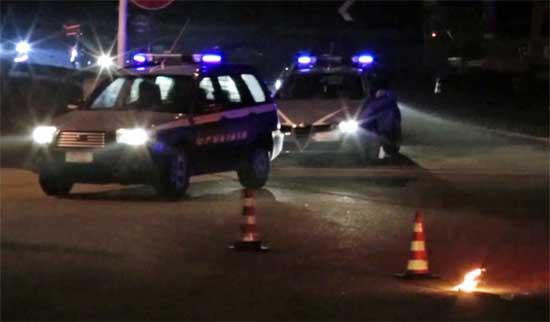 Civitavecchia(Rm), Due detenuti evadono da carcere. In corso le ricerche