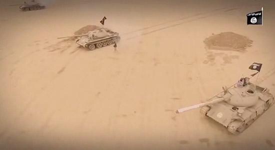 Il nuovo video dell'Isis con le minacce a Roma