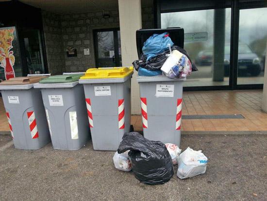 Lunedì 30 maggio possibili disagi per sciopero nazionale igiene ambientale