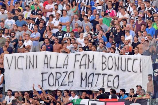 Nazionale: Bonucci assente per motivi personali