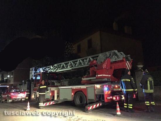 Roma: due incendi a Cinecittà e la Magliana COMMENTA