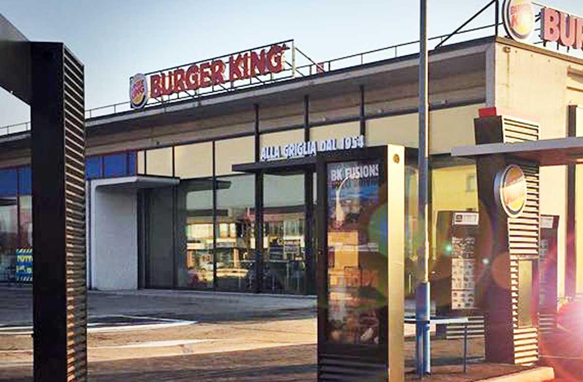 Zuffo (Burger King), nostro obiettivo 7mila assunzioni
