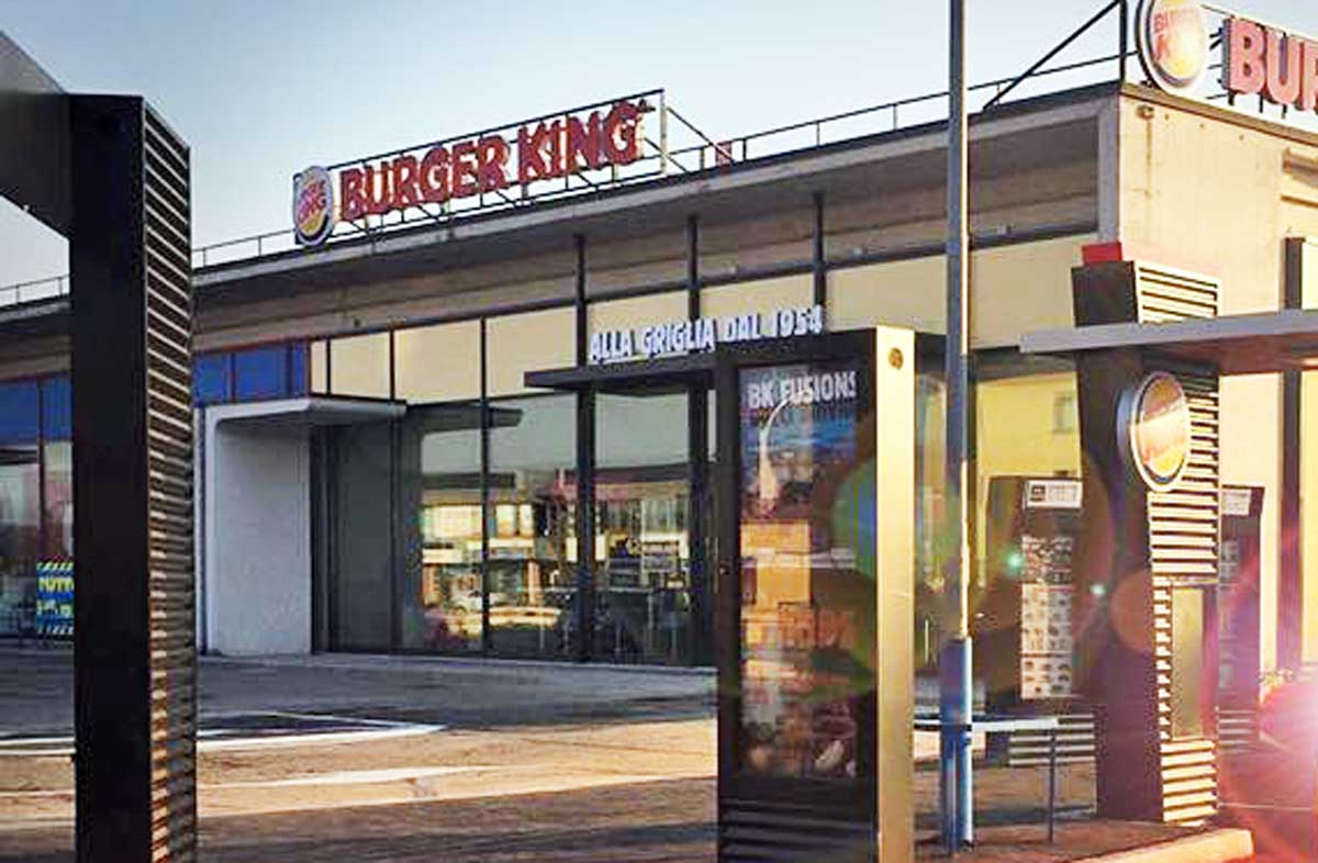 Fast food, Burger King punta su Parma: previste assunzioni