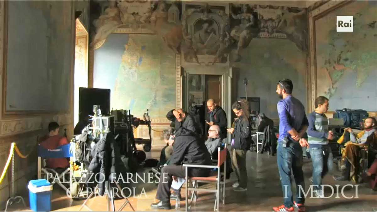 I Medici Rai 1 fiction, anticipazioni seconda puntata: Cosimo verrà imprigionato