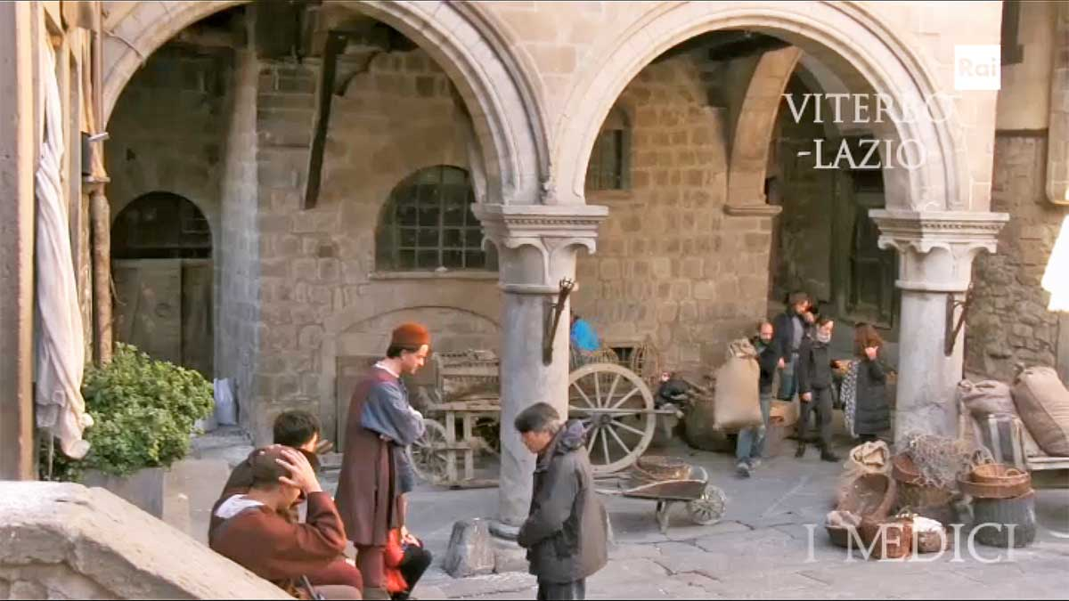 I Medici, anticipazioni prima puntata 18 Ottobre 2016
