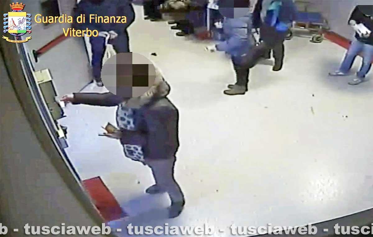 Viterbo, 24 indagati al Belcolle Timbrature false e stipendi gonfiati