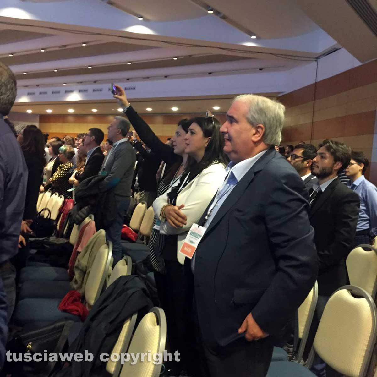 Legge elettorale, Renzi apre sui capilista bloccati
