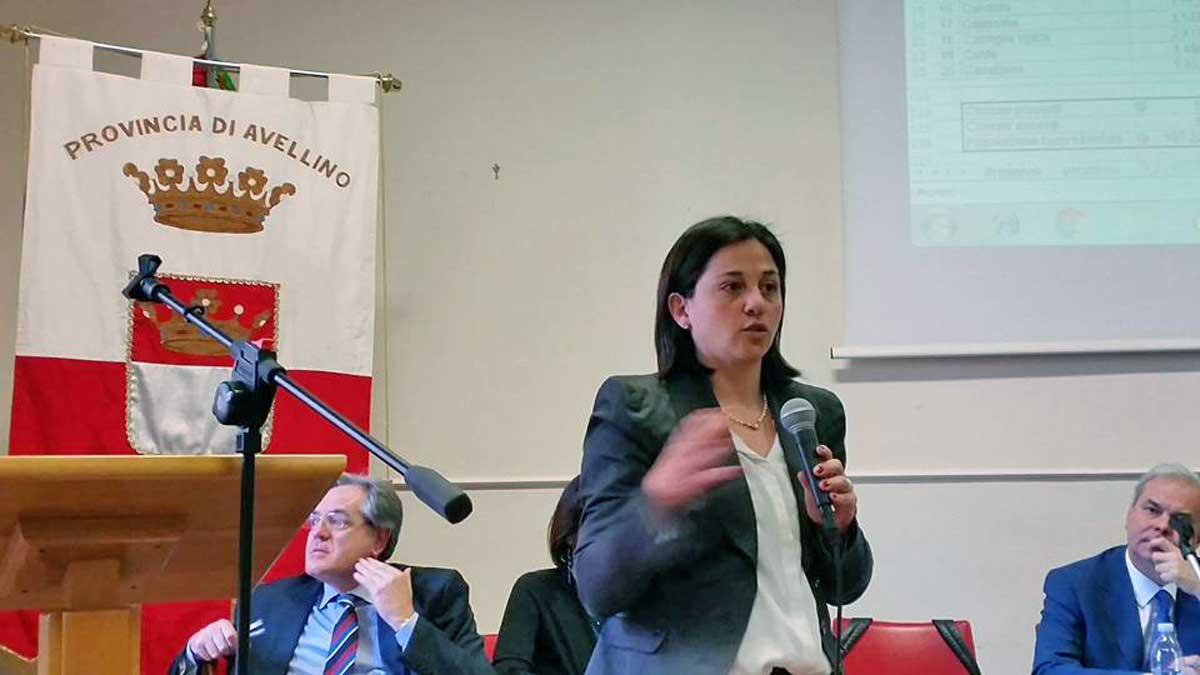 Primarie PD, il messaggio di Carmine Valentino in vista del voto