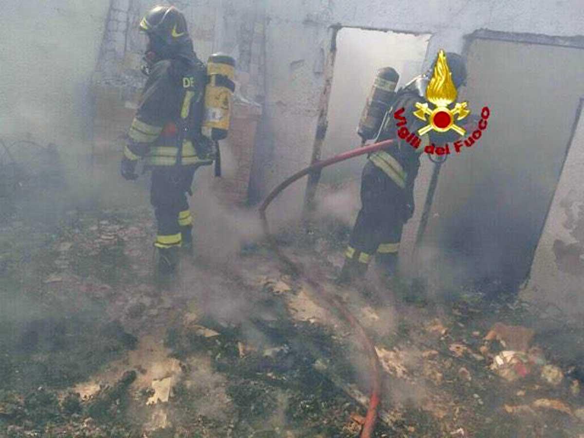 Catanzaro, verso la stabilizzazione dei precari discontinui dei vigili del fuoco
