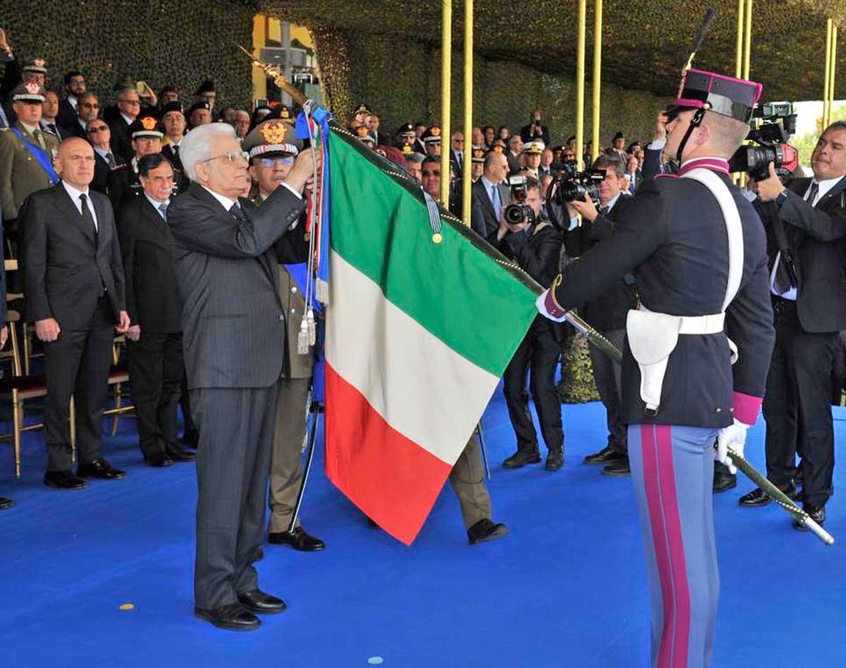Difesa: ieri il 156° anniversario della costituzione dell'Esercito italiano