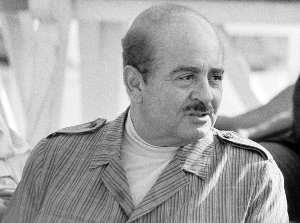 Morto Adnan Kashoggi: fu l'uomo più ricco del mondo