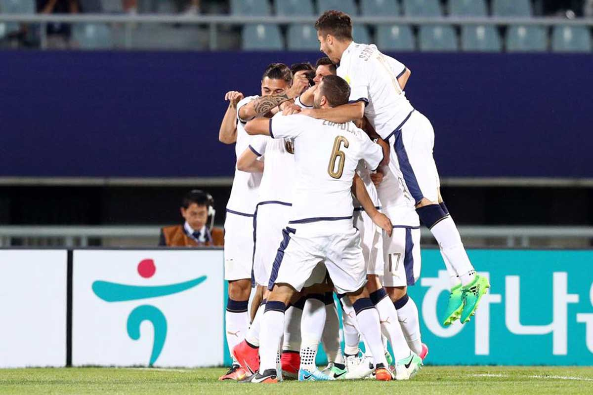 Mondiale Under 20, Italia in semifinale: data, orario e tv