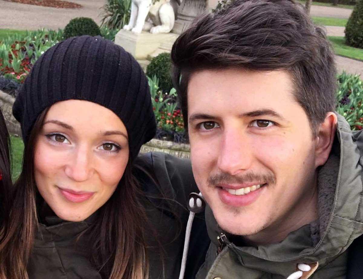 Incendio Londra, Gloria Trevisan e Marco Gottardi sono morti nella Grenfell Tower