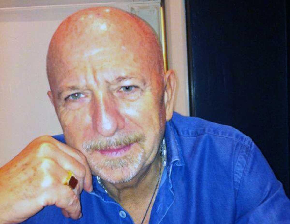 Addio a Guido Elmi, scomparso lo storico produttore di Vasco Rossi