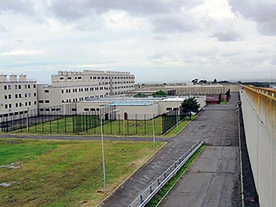 Detenuti evadono a Civitavecchia posti di blocco anche in Tuscia