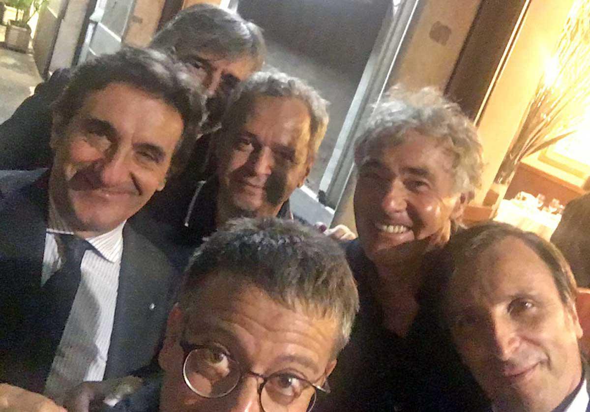 Massimo Giletti è fuori dalla Rai: la decisione del direttore generale